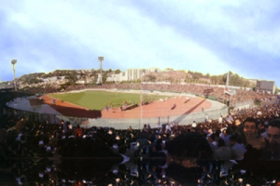 Picture of Stade Chahid Hamlaoui