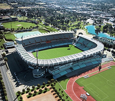Picture of Free State Stadium