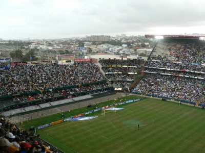Picture of ABSA Stadium