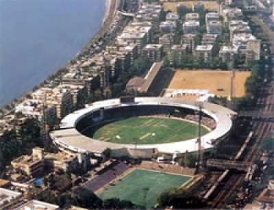 Wankhede Stadium On World Stadium Database