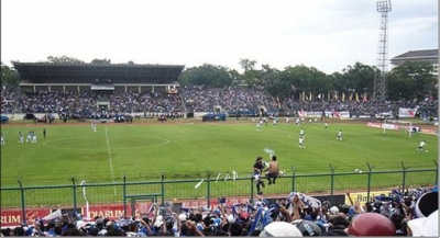 Picture of Siliwangi Stadium