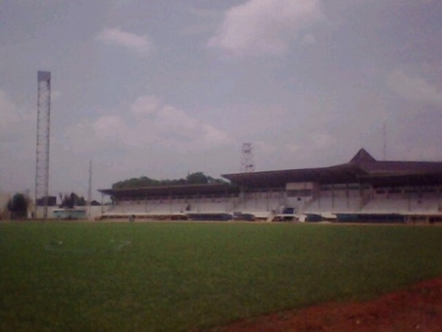 Picture of Singaperbangsa Stadium