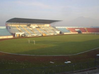 Picture of Kanjuruhan Stadium