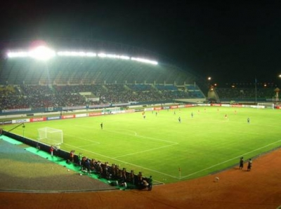 Picture of Gelora Sriwijaya Stadium