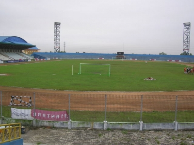 Picture of Kaharuddin Nasution Olympic Stadium