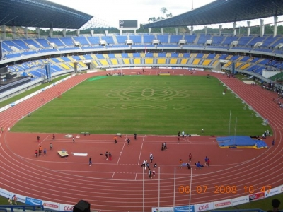 Picture of Palaran Stadium