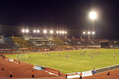 Picture of Manahan Sport Center Stadium