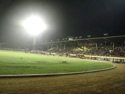 Picture of Andi Mattalata Stadium