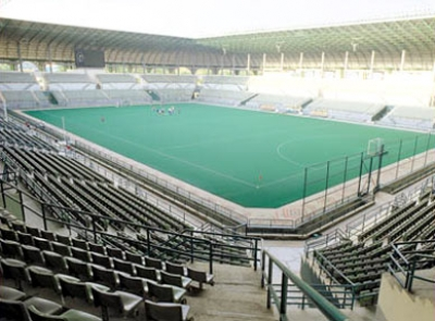 Picture of Malaysia National Hockey Stadium