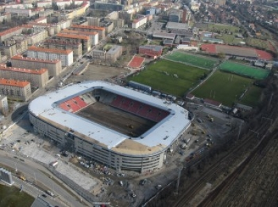 Picture of Stadion Eden