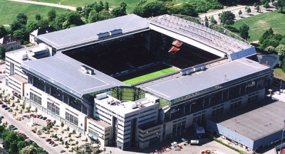 Picture of Parken Stadium