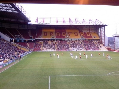 Picture of Valley Parade
