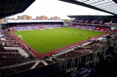 Picture of Boleyn Ground