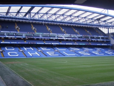 Stamford Bridge on World Stadium Database  Stamfordbridge