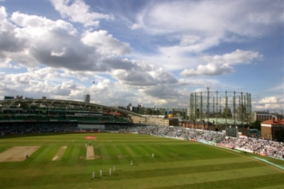 Picture of The Oval