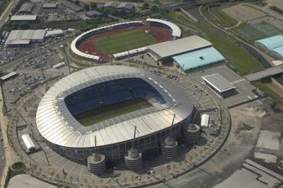 Picture of City of Manchester Stadium