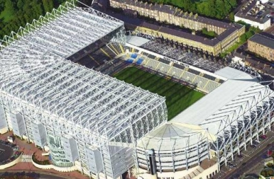 Picture of St James Park