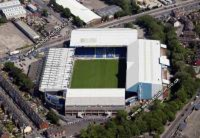 Picture of Hillsborough Stadium