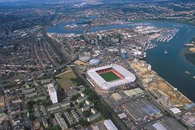 Picture of St Marys Stadium