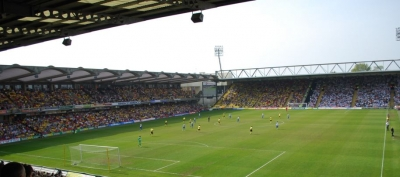 Picture of Vicarage Road Stadium
