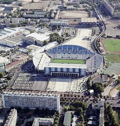 Picture of Stade Velodrome