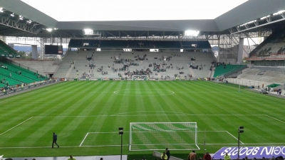Picture of Stade Geoffroy Guichard