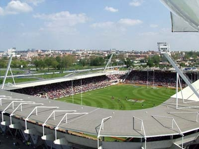 Picture of Stade Ernest Wallon
