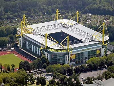 Westfalenstadion on World Stadium Database