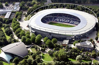 Picture of AWD Arena