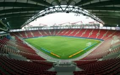 Picture of Karaiskakis Stadium