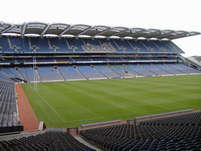 Croke Park On World Stadium Database