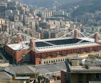 Picture of Stadio Luigi Ferraris