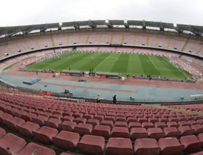 Picture of Stadio San Paolo