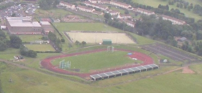 Picture of Antrim Stadium