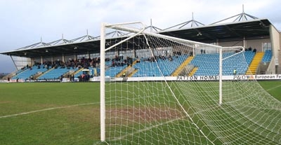 Picture of The Ballymena Showgrounds