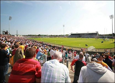 Picture of Casement Park