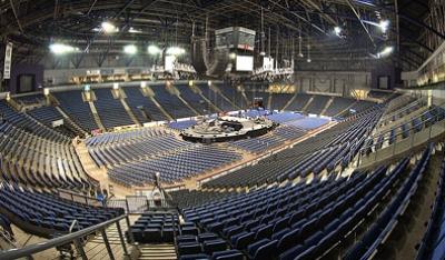 Odyssey Arena On World Stadium Database