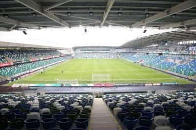 Picture of Windsor Park