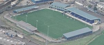 Picture of The Showgrounds