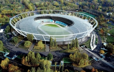 Picture of Silesian Stadium