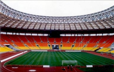 Picture of Luzhniki Stadium