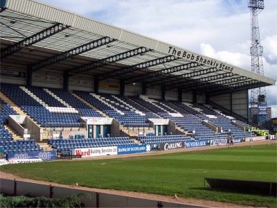 Picture of Dens Park