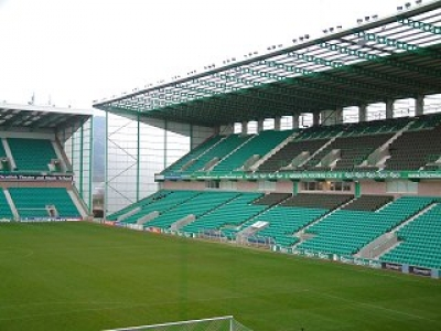 Picture of Easter Road