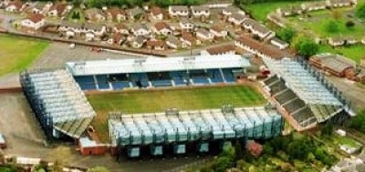 Picture of Rugby Park