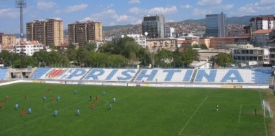Picture of Pristina City Stadium
