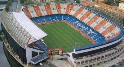 Picture of Vicente Calderon