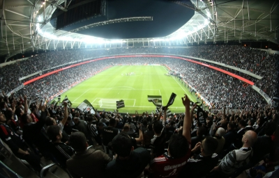 Picture of Besiktas Vodafone Arena