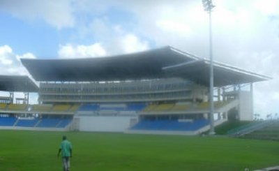 Picture of Sir Vivian Richards Stadium