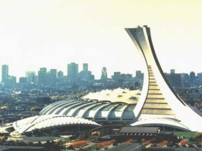 Picture of Stade Olympique de Montreal