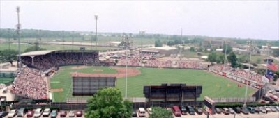 Picture of Alex Box Stadium